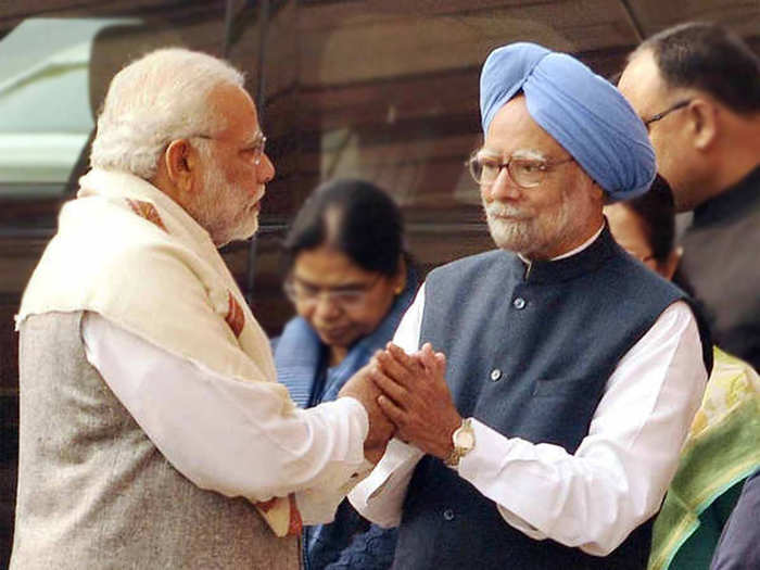 road ahead more daunting, need to recalibrate priorities says former pm manmohan singh on 30 yrs of liberalisation