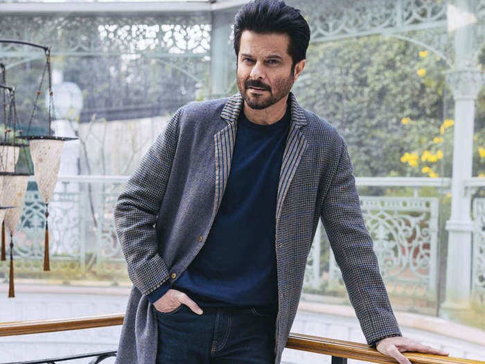 anil kapoor showed off his fitness by running in the sprint race. learn the benefits of sprinting and the secret of anil kapoors fitness