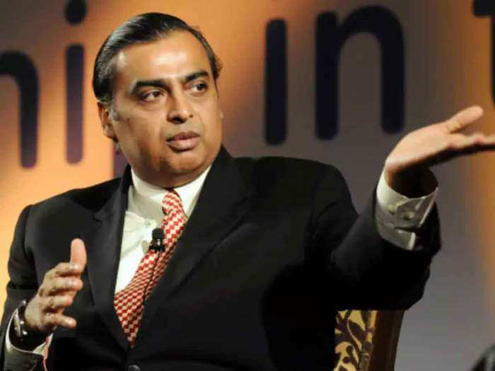 5 ideas to ensure equitable and sustainable prosperity for all by mukesh ambani
