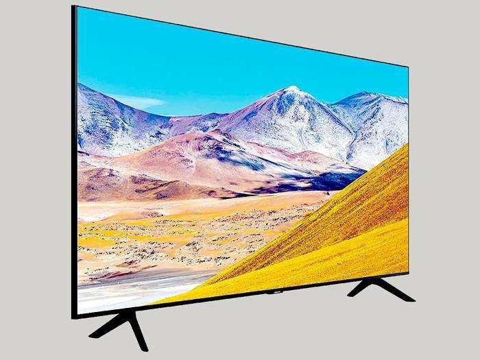 23 हजार रुपए तक की छूट के साथ-साथ नो कॉस्ट EMI पर मिल जाएंगे 50 इंच के Smart TV