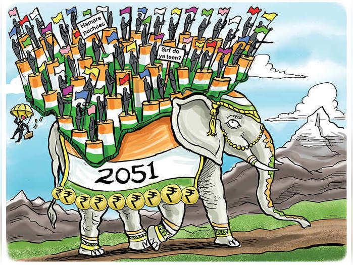 चुनावों में सफल होने के लिए दर्जनों दलों के गठबंधन की जरूरत होगी।