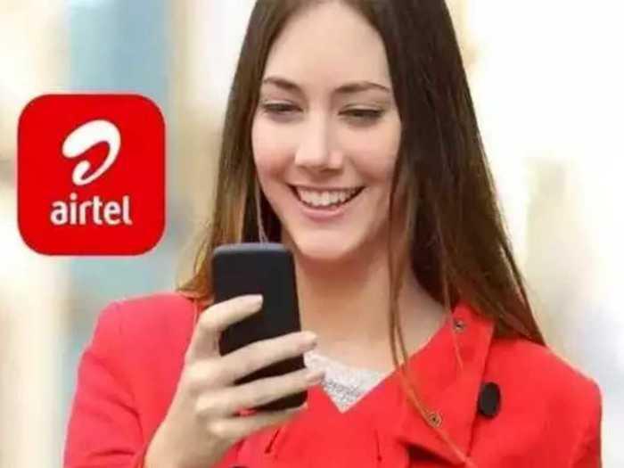 airtel user