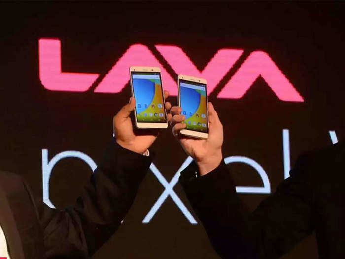 Lava confirmed to launch its first 5G phone in India later this year during the Diwali