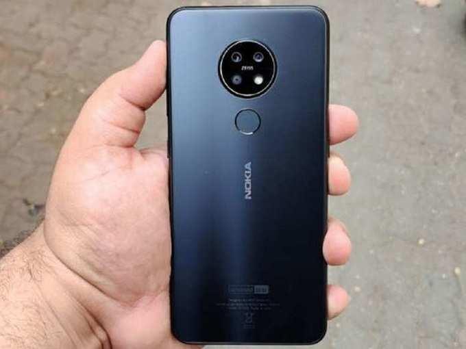 Nokia Best Smartphones Under 10000 Rupees In India 2