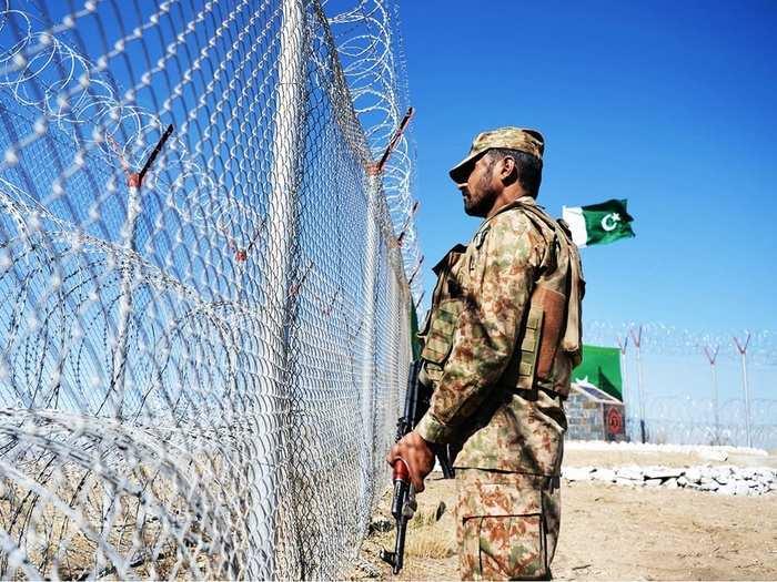 Pakistan Army 0191191