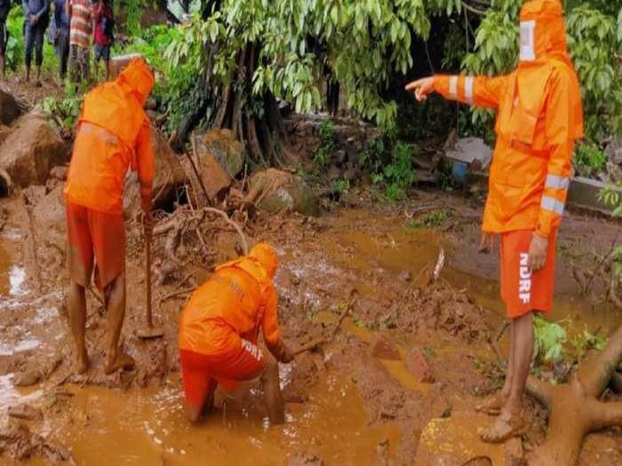satara flood