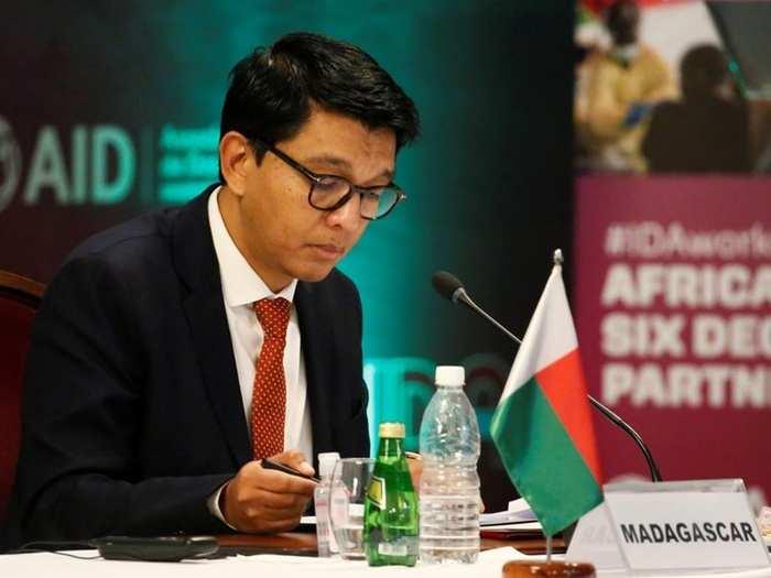 Andry Rajoelina 01