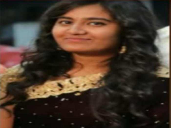 amravati girl