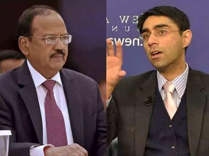 होय, भारतासोबत गुप्त बैठक झाली; पाकिस्तानचा मोठा खुलासा