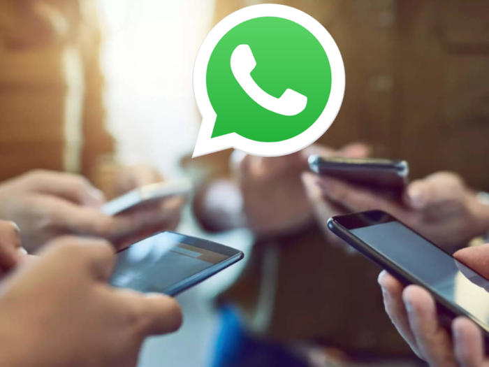 Steps to find Out Who Viewed Your Whatsapp Profile DP