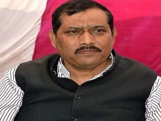 Bjp Mla news: BJP MLA Shyam Prakash's attack on his own government!  Facebook comment ruckus