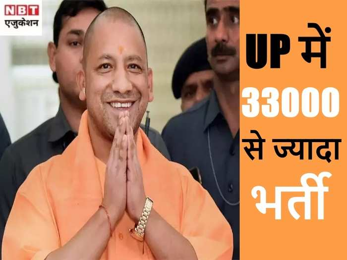 up government Jobs 2021