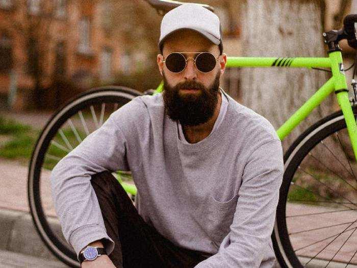 इन Beard Care Products से घनी और शाइनी हो सकती है आपकी बियर्ड