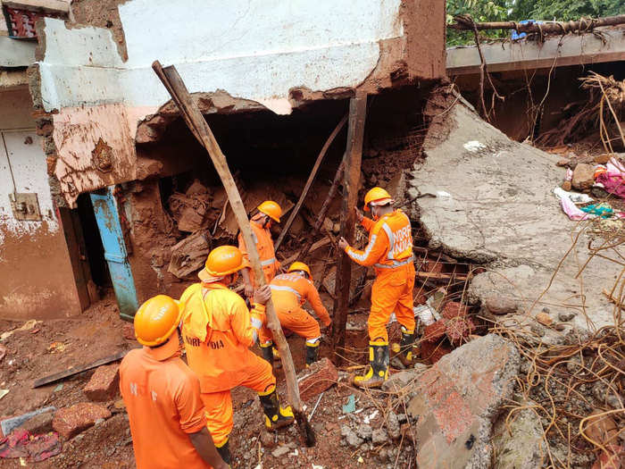 ndrf rescue operation