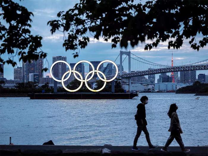 Finn Florijn Covid-19 Positive: इवेंट के बाद ऐथलीट पाया गया कोरोना पॉजिटिव, तोक्यो ओलिंपिक में हड़कंप!
