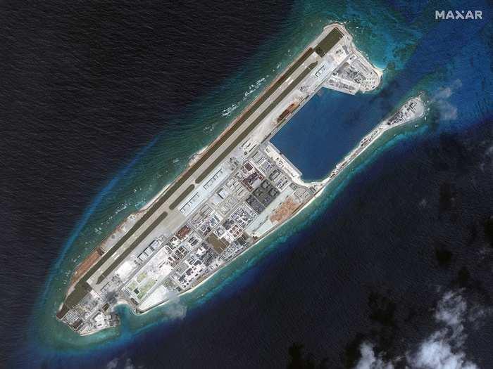 China ET Island01