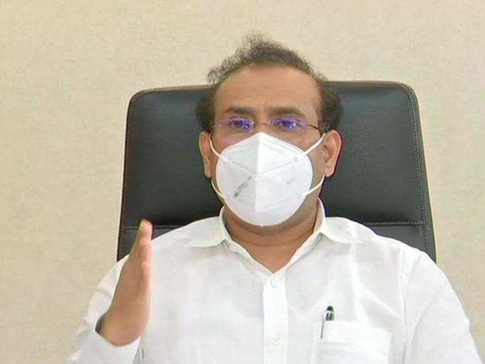 Third Covid-19 wave will be bigger than second in Maharashtra, says health minister Rajesh Tope