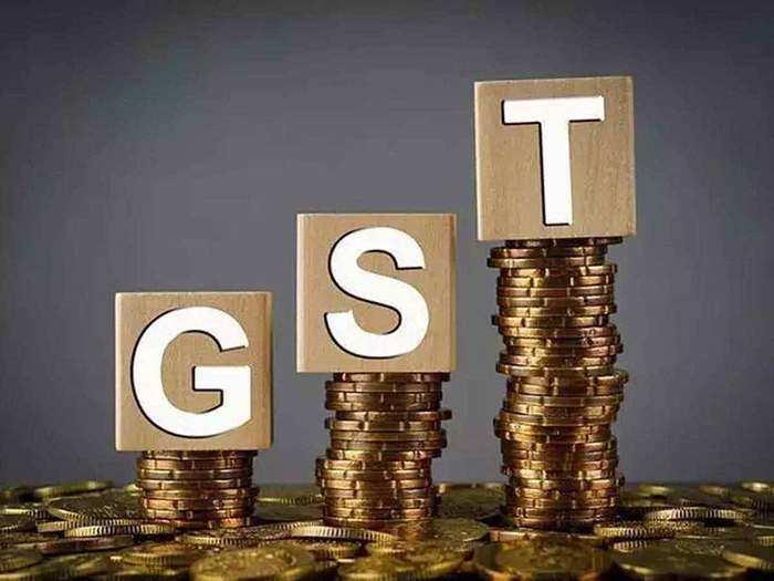 जीएसटी चोरी के आरोप में दिल्ली का एक कारोबारी गिरफ्तार
