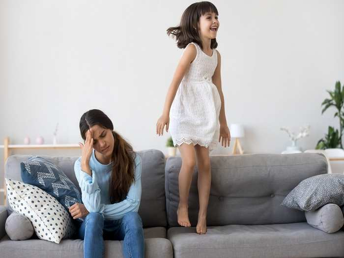 how to teach good manners to child according to their age