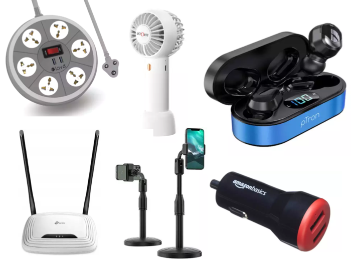 Amazon Prime Day sale 10 Products Under Rs 999