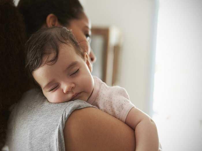 2 month old baby development activities
