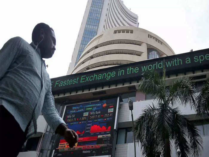 indian stock markets are among the worlds best performers since march 2020