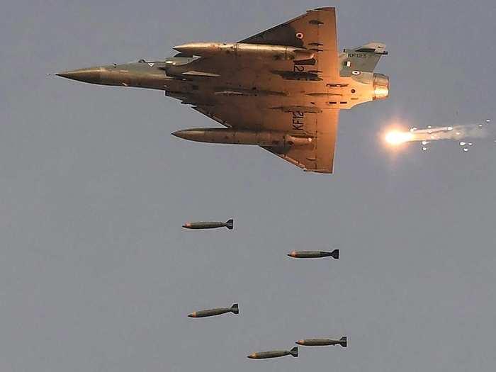 Mirage 2000 IAF