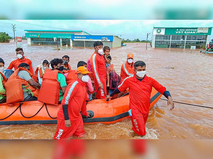 heavy rain falls are very likely over konkan goa the ghat areas of central maharashtra during the next three days says imd