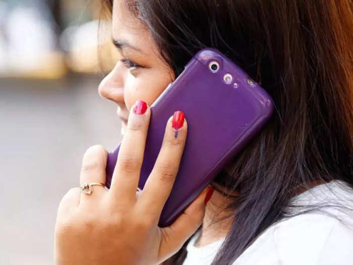 Phone Calling ET
