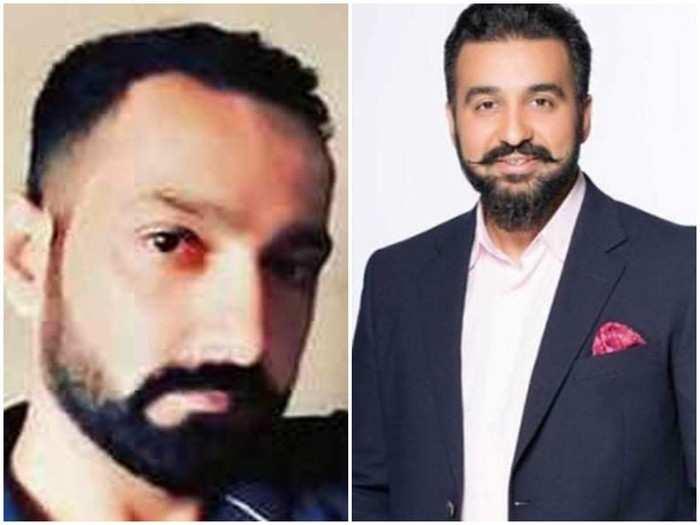 पॉर्न नव्हे तर न्यूड फिल्म बनवायचो; राज कुंद्राचा साथीदार तनवीर हाशमीचा वेगळाचा दावा