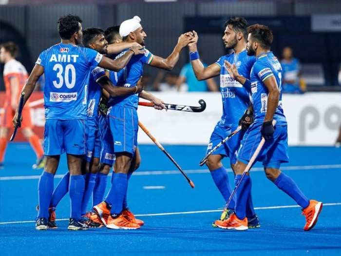 पाचव्या दिवशीचे भारतीय खेळाडूंचे पूर्ण वेळापत्रक, पाहा कुठे मिळू शकते भारताला पदक...