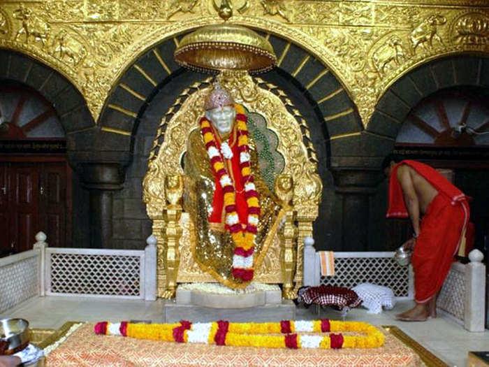 sai temple