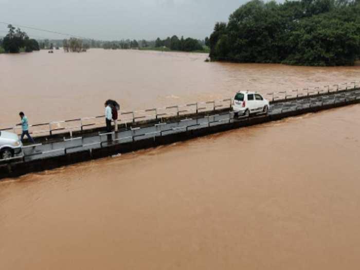 kolhapur flood