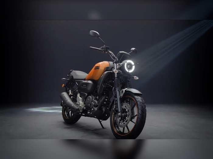 2021 Yamaha FZ-X launch 4