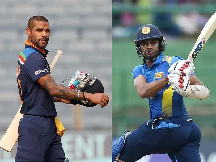 IND vs SL 2nd T20I