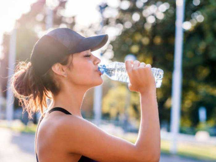 what time is best for drinking water and how much water to drink in a day and what are the benefits of drinking water on right time?
