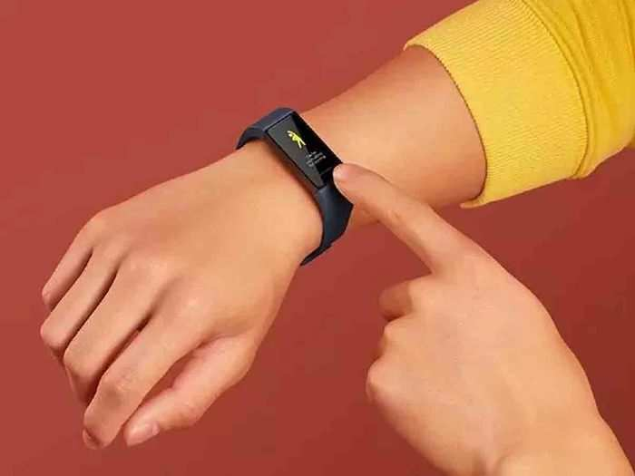 amazon prime day sale offers huge discount on fitness bands check details