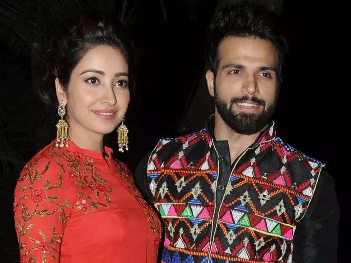 actress asha negi on breakup with actor rithvik dhanjani and how both are move on after breakup