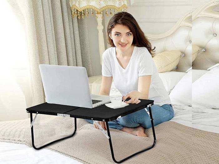 प्राइम डे सेल का उठाएं फायदा और भारी बचत घर लाएं ये Laptop Tables