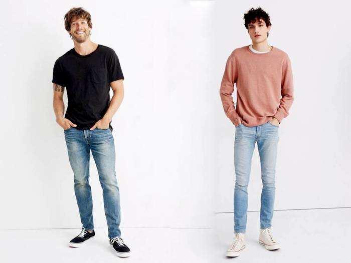 इन ब्रांडेड और कॉटन फैब्रिक वाली Jeans से दिखें अट्रैक्टिव और कूल