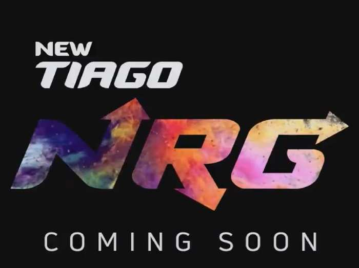 Tata Tiago NRG Facelift