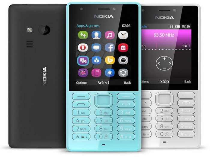 Nokia Best Feature Phone Below 2500 Rs In India