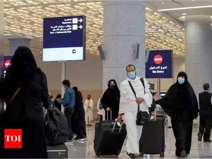 Saudi Travel Ban