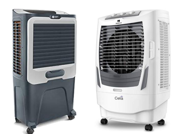 Air Desert Coolers