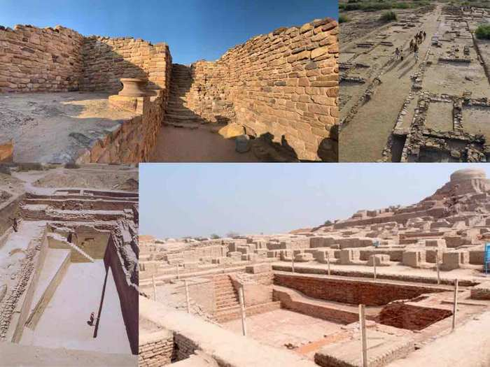 Harrappan City of Dholavira named among UNESCO World Heritage Sites in India