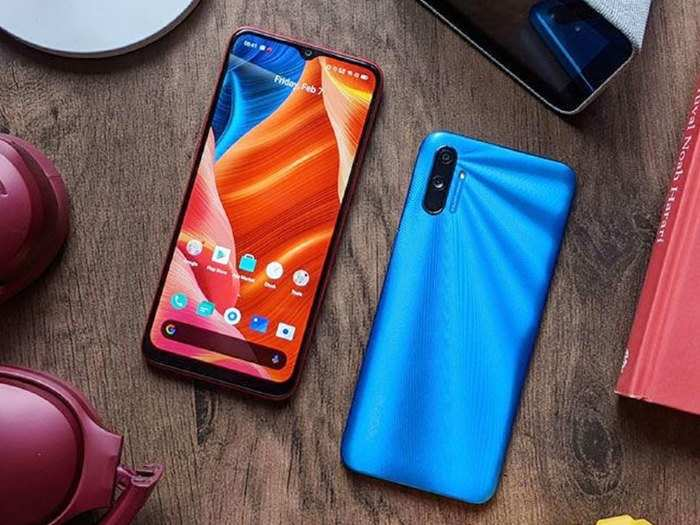 these top 5 budget smartphones pack 5000 mah battery with starting price range of 6499 read details