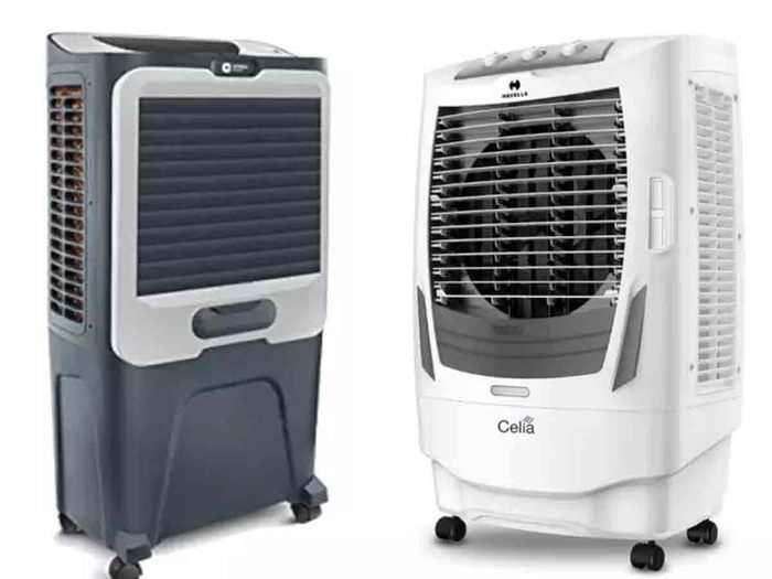 best portable desert air coolers you should consider voltas havells orient crompton symphony