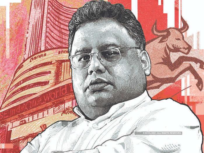 big bull billionaire-investor-rakesh-jhunjhunwala-plans-70-planes-for-new-airline-akasa-air