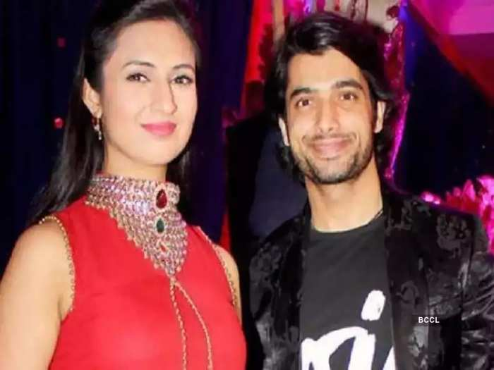 actor sharad malhotra reveals he wants to go on double date with ex girlfriend actress divyanka tripathi