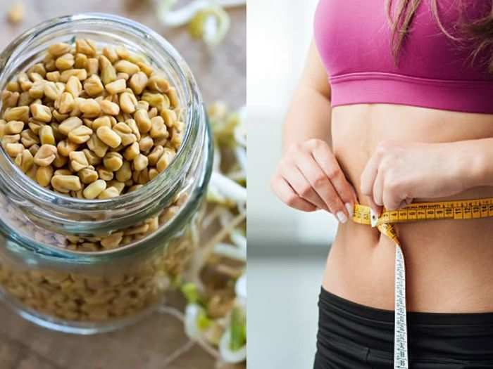 these 3 ayurvedic herbs will quickly get rid of belly fat without exercise and know health benefits